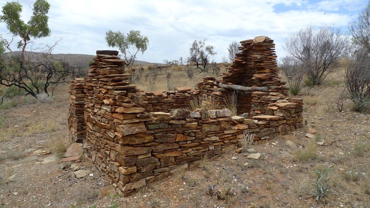 04-Arltunga-Ruins