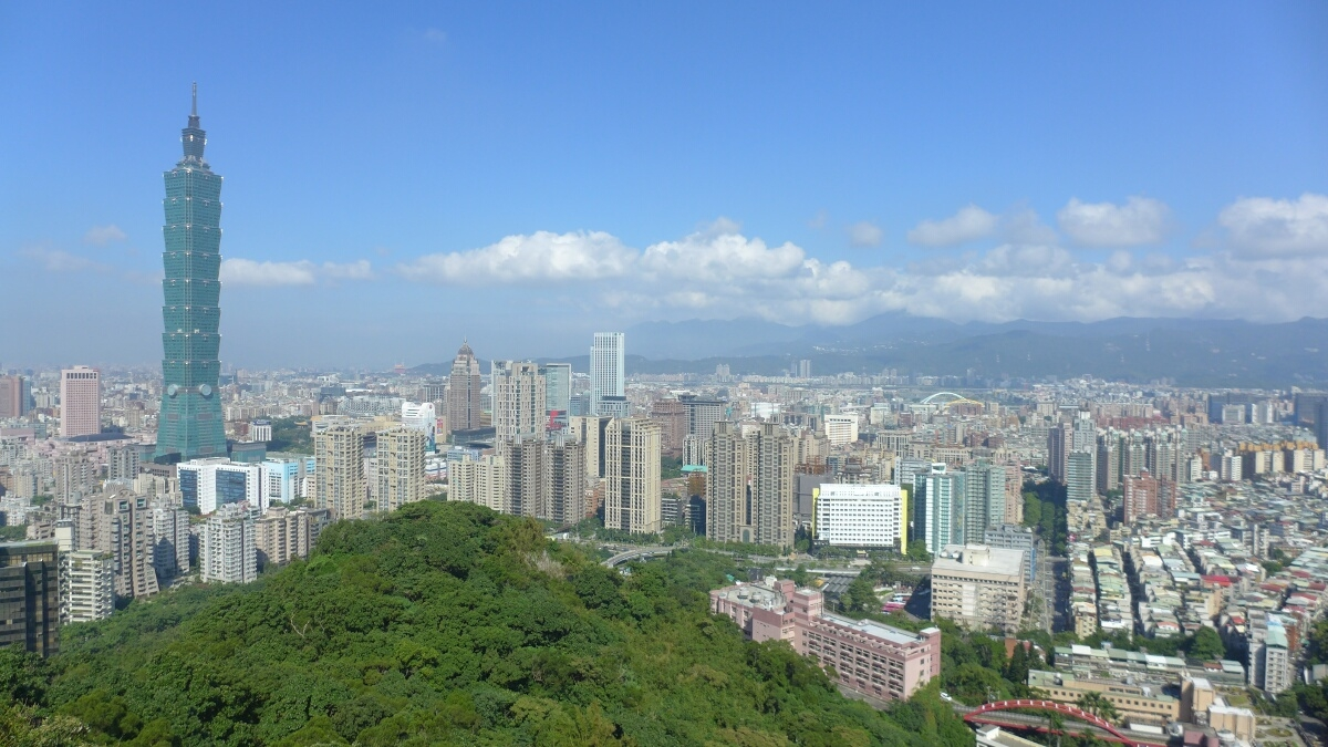 05-Taipei-Elephant-Mountain-Taipei-101