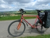 And finally my awesome bike!