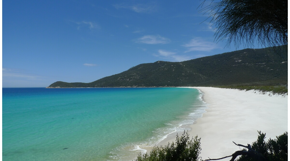 Wilsons Promontory – Overnight hike to Waterloo Bay | eat