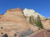 02-Zion_NP-Red_rock